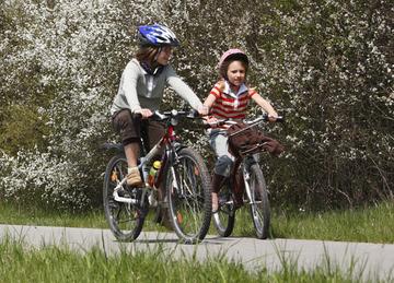 Radfahrer_Kinder