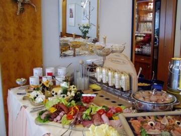 Hotel Residenz Buffet