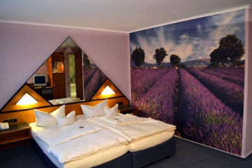 Hotel Residenz Zimmer