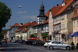 Mellrichstadt - Ostheim - Fladungen (19 km)
