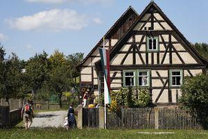 Fladungen - Oberelsbach - Bischofsheim (29 km)