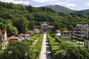 Bad Brückenau - Burgsinn - Gemünden (46 km)